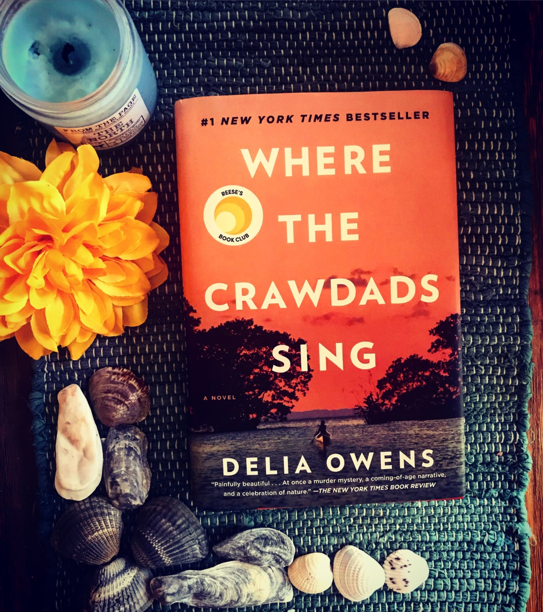 Book Review Where The Crawdads Sing Owens